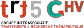 Logo TRT-5 CHV
